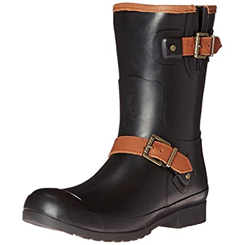 Walker Fog Rain Boot
