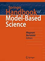 Springer Handbook of Model-Based Science Front Cover