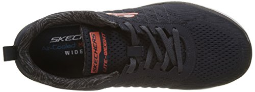 2 Dark HAPPS The Skechers Flex Advantage 0 Sneakers Navy Men's qUt8xB