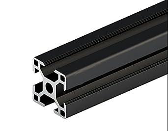 Impresora 3d piezas v-slot Rail 2020 Soporte 240 mm de perfil de ...