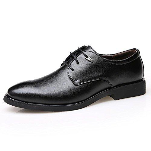 Rockport Herren Leder Schicht Membran Oxford Black
