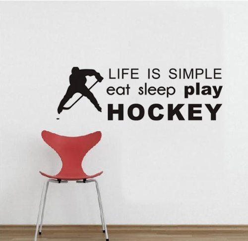 Player Wall Decal - DNVEN (23