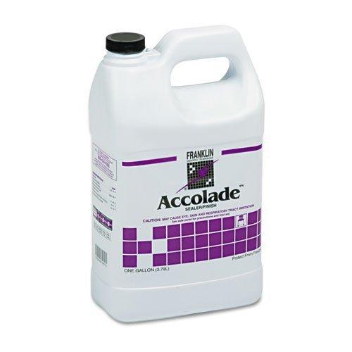Accolade Floor Sealer, 1Gal Bottle by FRANKLIN CLEANING - Floor Sealer Accolade