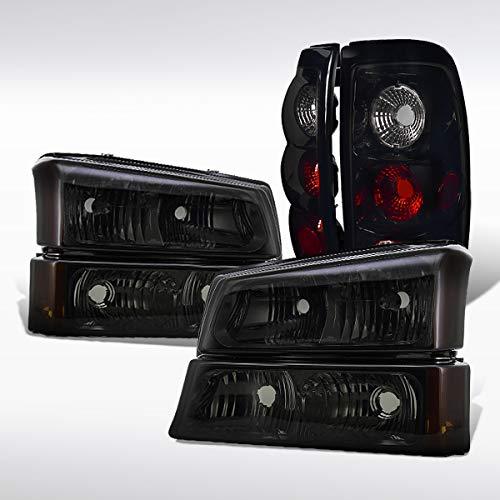 07 chevy classic headlights - 9
