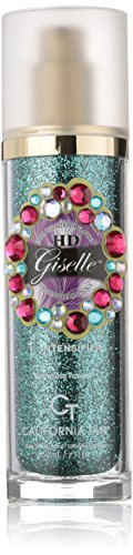 California Tan HD Giselle Step 1 Bronzing Intensifier, 7 Flu