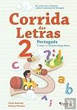 Corrida das Letras 2 (Portuguese Edition)