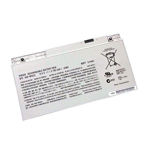 sony laptop battery - 5