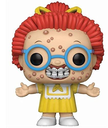 Funko POP!: Garbage Pail Kids Ghastly Ashley Collectible Figure, Multicolor ()
