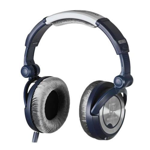 Utrasone PRO 750 Headphones (Discontinued by Manufacturer) by Ultrasone