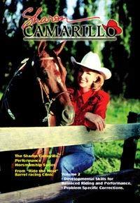 REINSMAN Sharon Camarillo Performance Horsemanship Series Dvd - Volume 2