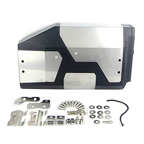 R1200GS/R1250GS LC Adventure 2014-2019 Decorative Aluminum Box Toolbox 4.2Liters