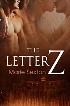 The Letter Z (Coda Series Book 3) by [Sexton, Marie]