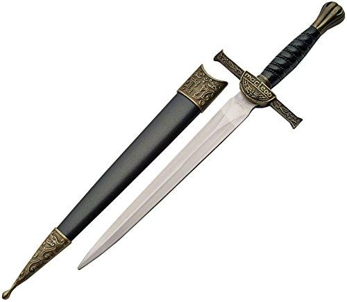 SZCO Supplies 211355 McLeod Dagger]()