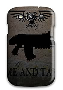 Imogen E. Seager's Shop Fashionable Phone Case For Galaxy S3 With High Grade Design