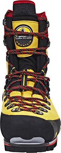 La Sportiva Mutant Trail-schoenen Voor Dames Trail - Ss18 Nepal Cube Gtx Yellow Talla: 44