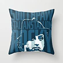 Decorative Arts Rocky Balboa Minimal Vector Film Poster New arrival comfortable pillowcase