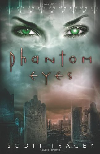 Phantom Eyes Scott Tracey product image