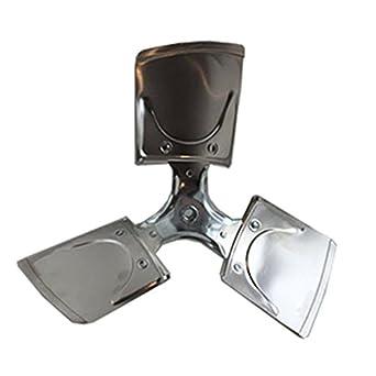 Goodman partes b1086771s aspas del ventilador: Amazon.es: Amazon.es