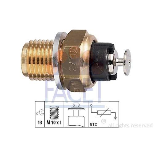 Coolant//Oil//Fuel Temperature Senders Facet 7.3073