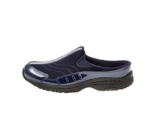 Easy Spirit Womens Traveltim291 Mule Navy