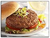 Personal Gourmet Foods Organic Burgers