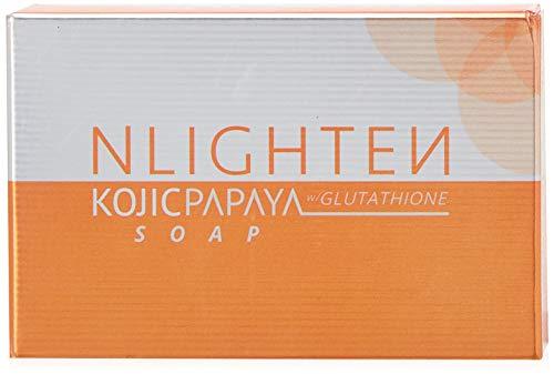 Nlighten Kojic Papaya with Glutathione