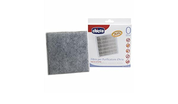 Chicco Breahty Blue - Filtro para purificador/ionizador: Amazon.es ...
