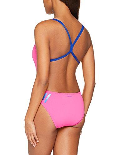 adidas Perf da Rosa Swim Costume Donna Inf Reauni Rosimp Bagno rrCwRIqd