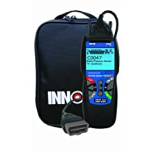 INNOVA 3150 ABS / SRS + Professional CanOBD2 Diagnostic Code Scanner for OBDII Vehicles