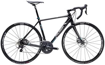 Polygon Bikes Helios C6 Disc Road Bicycle