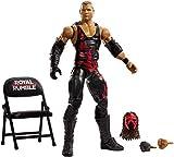 wwe action figure kane - WWE Kane Elite Collection Action Figure