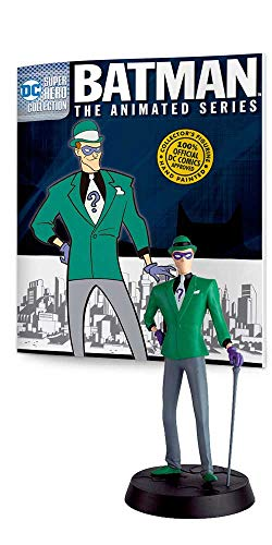 DC Super Hero Collection: Batman The Animated Series: Series 2 #03 The Riddler -