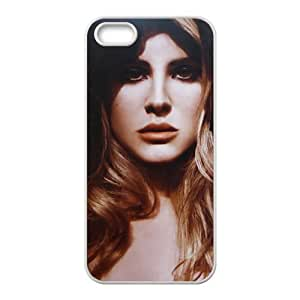 Special female star Cell Phone Case for iPhone 5S