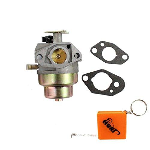 HURI Carburetor with Gasket for Honda GCV160 GCV160A GCV160LA GCV160LAO GCV160LE Engines HRB216 HRR216 HRR216K3 HRR216K4