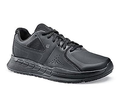 Shoes for Crews 26730-35 2.5 FALCON II rutschhemmende Turnschuhe, Damen,  Größe 7f2b241e64