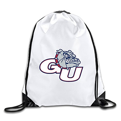Hunson - Novetly Georgetown University Sport Bag Drawstring Sling Backpack For Men & Women Sackpack
