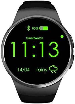 Newest tipo teléfono SmartWatch, deporte impermeable reloj inteligente, Bluetooth deporte reloj, pantalla táctil Actividad Tracker reloj, alarma, ...