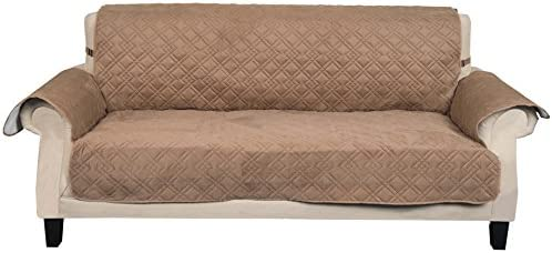 INNX Quilted Microfiber Suede Canine Sofa/Couch Covers for Dogs Cats Pet Nonslip Chair  sc 1 st  Amazon.com & Shop Amazon.com   Sofa Slipcovers islam-shia.org