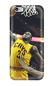 Best cleveland cavaliers nba basketball (3) NBA Sports & Colleges colorful iPhone 6 Plus cases