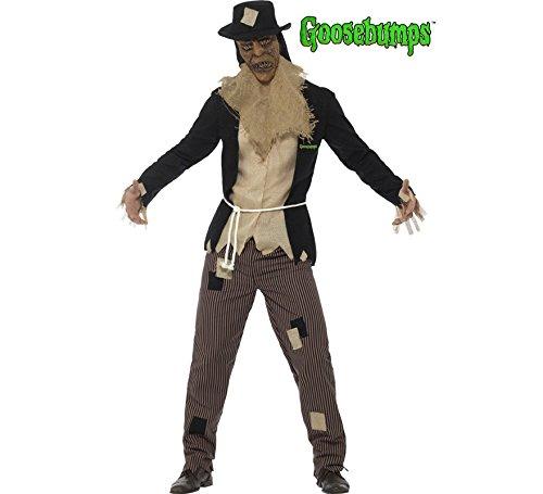 Goosebumps The Scarecrow
