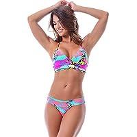 70cefde2c Moda na Amazon.com.br: Biquínis - Biquínis e Maiôs, Peças de Cima ...