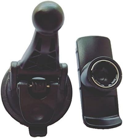 gazechimp 車用 フロント ガラス マウントホルダー サクションカップ 吸引カップ ガーミンGPSMAP 62 62S 62ST 62SC対応