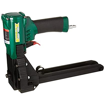 Image of Klinch-Pak KP-CPN Pneumatic Carton Closing Stapler for C Series Staples with 1-1/4-Inch Crown and 5/8-Inch or 3/4-Inch Leg