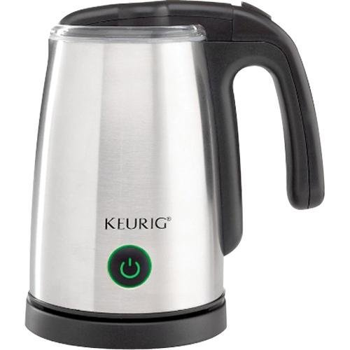 Keurig Cafe One Touch Milk Frother