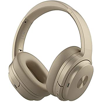 9111173019b COWIN SE7 Active Noise Cancelling Headphones Bluetooth Headphones Wireless  Headphones Over Ear with Mic/Aptx, Comfortable Protein Earpads 30H  Playtime, ...