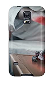Faddish Phone Manipulation Case For Galaxy S5 / Perfect Case Cover
