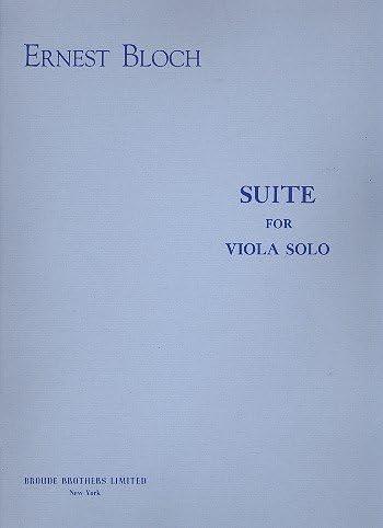 Suite: Per Viola