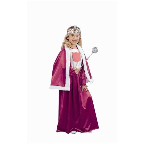 Royal Queen (Standard;Child Small) -