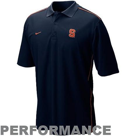 Nike Syracuse Orangemen Dri-fit Core Polo de Manga Corta para ...