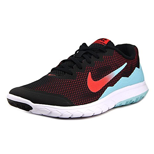 57570c71de28 Nike Flex Experience RN 4 Women Round Toe Synthetic Black Running Shoe  delicate